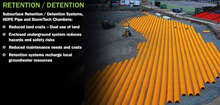 Ads Canada The Most Advanced Name In Drainage Systems